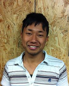 Photo of Yasuhiro